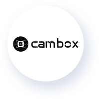 Logo client Cambox